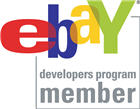 eBay Developer Logo